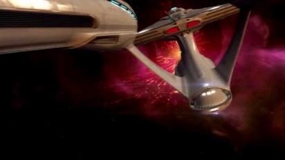 Star Trek - Authentic Star Trek Universe Trailer