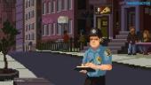 Gamereactor pelaa: Beat Cop Pre-Alpha Demo