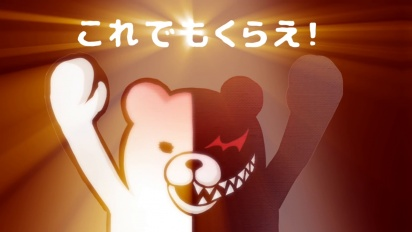 New Danganronpa V3 - Japanese Release Date Trailer