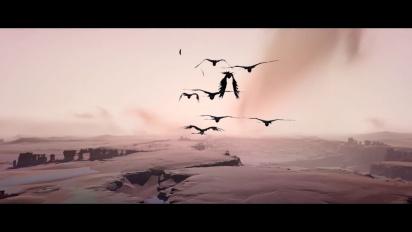 Vane - PSX-traileri