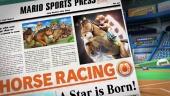 Mario Sports Superstars - ratsastustraileri