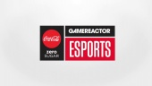 Coca-Cola Zero Sugar & Gamereactor - Esports Round-Up #23