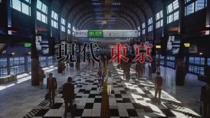Shin Megami Tensei V - kiusoittelupätkä