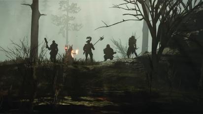 Warhammer: Vermintide 2 - pelikuvatraileri