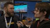 Trailmakers - Rune Dittmer haastattelussa