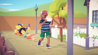 Ooblets - PC Gaming Show 2018 -traileri