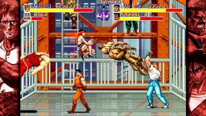 Capcom Beat 'Em Up Bundle - julkaisutraileri