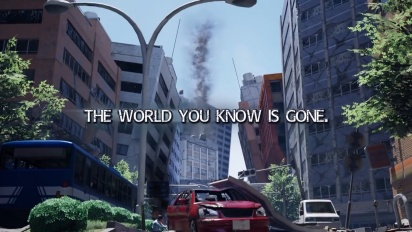 Disaster Report 4: Summer Memories - pelikuvatraileri