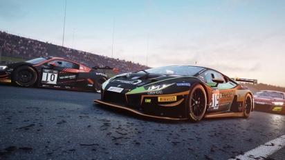 Assetto Corsa Competizione - Game Modes Traileri