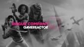 GR Liven uusinta: Rogue Company