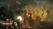 Zombie Army 4: Dead War - Terminal Error -traileri