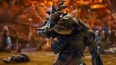 Blood Bowl III - Black Orcs Faction -traileri