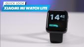 Nopea katsaus - Xiaomi Mi Watch Lite