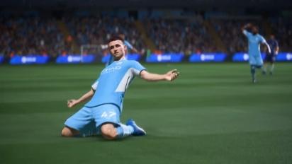FIFA 22 - Reveal Trailer