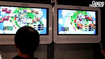 Fortune Street: Gameplay