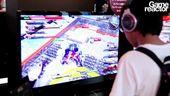 Mobile Suit Gundam: Extreme Vs Gameplay