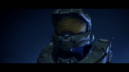 Halo: The Fall of Reach - Trailer
