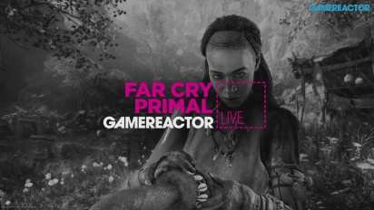 GR Live -uusinta: Far Cry Primal - 18.01.2016