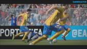 FIFA Viikon peli - La Ligan ratkaisuottelut virtuaalisessa muodossa