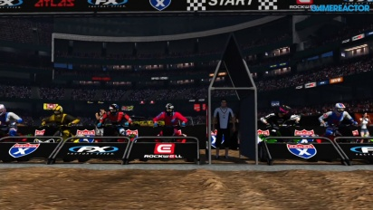 Gamereactor pelaa: MX vs. ATV Supercross Encore