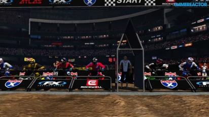 Gamereactor pelaa: MX vs. ATV Supercross Encore