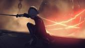 Nier: Automata - Arsenal of Elegant Destruction -traileri