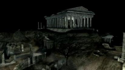 SOCOM: Confrontation - Fallen Multiplayer Map Flythrough Trailer