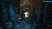 Rise of the Tomb Raider - Xbox One X 4K Native -pelikuvaa
