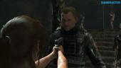 Rise of the Tomb Raider - Xbox One X 4K - rikastettua pelikuvaa