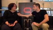 Educational videogames - Sofia Battegazzore haastattelussa