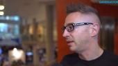 Rising Star Games - Lee Skitrell haastattelussa