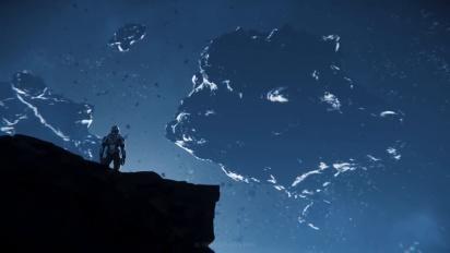 Star Citizen - PC Gaming Show 2018 Alpha 3.2 -pätkä