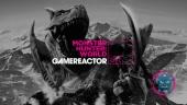 GR Liven uusinta: Monster Hunter: World (PC)