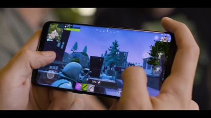 Fortnite - Android Beta -traileri