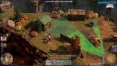Desperados III - Gameplay Demo & haastattelu