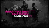 GR Liven uusinta: Mutant Year Zero: Road to Eden