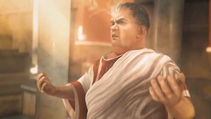 Imperator: Rome - traileri