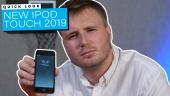 Nopea katsaus - iPod Touch 2019