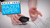 Nopea katsaus - Razer Viper