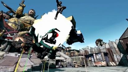 Borderlands 2 VR - PC-julkaisutraileri