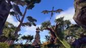The Elder Scrolls Online: Dragonhold - virallinen traileri