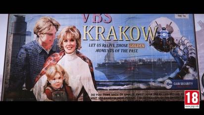 The Surge 2 - The Kraken -pätkä