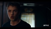 Locke & Key - virallinen traileri Netflix