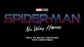 Spider-Man: No Way Home - pätkä