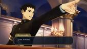 The Great Ace Attorney - English-traileri