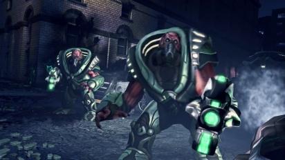 Xcom: Enemy Unknown -