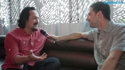 Silent Enemy - Vander Caballeron haastattelu Gamelabsissa