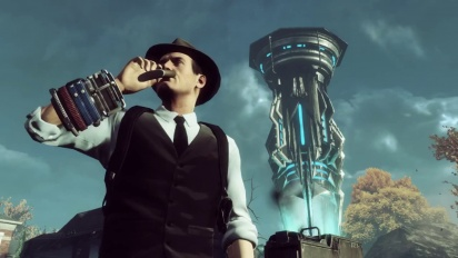 The Bureau: Xcom Declassified - #YOLO Trailer