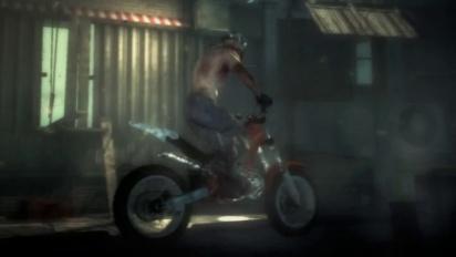 Urban Trials - Trailer