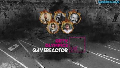 GR Live -uusinta: Peli-olympialaiset, 3. kierros - 26.11.2015